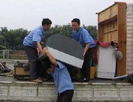 公司的搬家工作怎样安排,怎样选择搬家的车辆?