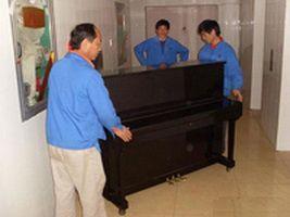 钢琴搬家锁键的重要性有哪些,有哪些搬家步骤?